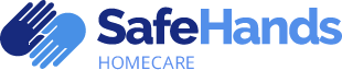 Safe Hands Logo
